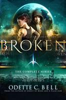 Broken: The Complete Series