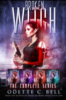 Broken Witch: The Complete Series