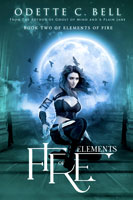 Elements of Fire Book Two