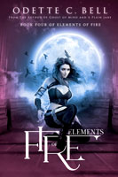 Elements of Fire Book Four
