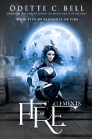 Elements of Fire Book Five