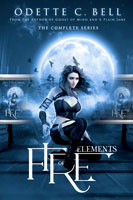 Elements of Fire: The Complete Series