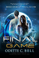 Final Game Book One