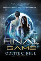 Final Game Book Four