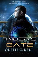 Finder's Gate: The Complete Series