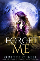 Forget Me Book  Two