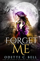 Forget Me Book Four