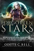 Forgotten Stars Book Four
