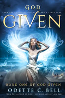 God Given Book One