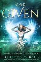 God Given Book Two