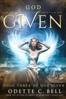 God Given Book Three