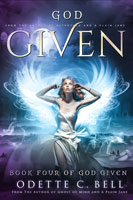 God Given Book Four