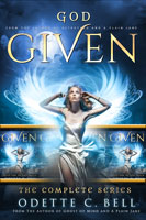 God Given: The Complete Series