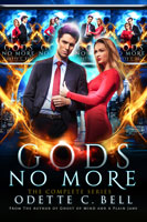 Gods No More: The Complete Series