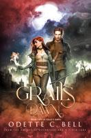 Grail's Dawn Book Two