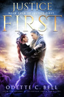 Justice First Book Four