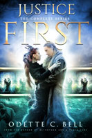 Justice First: The Complete Series
