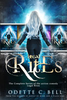 Legal Rites: The Complete Series