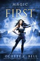 Magic First Book One