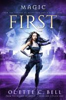 Magic First Book Three