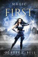 Magic First Book Four