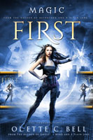 Magic First: The Complete Series