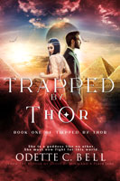 Trapped by Thor Book One
