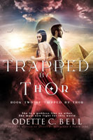 Trapped by Thor Book Two