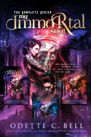 My Immortal Soul: The Complete Series