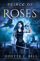 Prince of Roses Book One