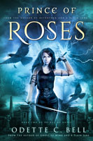 Prince of Roses Book Two