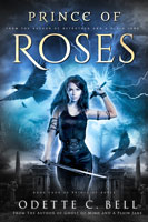 Prince of Roses Book Four