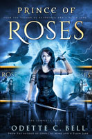 Prince of Roses: The Complete Series