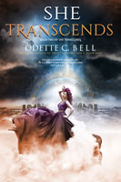 She Transcends Book Two