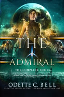 The Admiral: The Complete Series