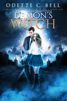 The Demon's Witch Book Two