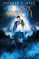 The Demon's Witch Book Three