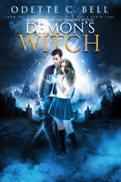 The Demon's Witch Book Four