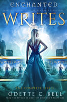 The Enchanted Writes: The Complete Series