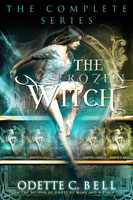 The Frozen Witch: The Complete Series
