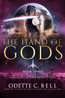The Hand of the Gods Book Three