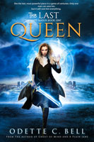 The Last Queen Book One