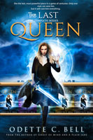 The Last Queen: The Complete Series