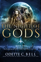 The Night of the Gods Book Two