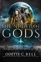 The Night of the Gods Book Four