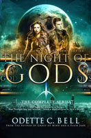 The Night of the Gods: The Complete Series