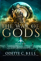 The War of the Gods Book One