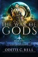 The War of the Gods Book Two
