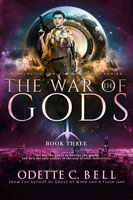 The War of the Gods Book Three