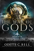The War of the Gods Book Four